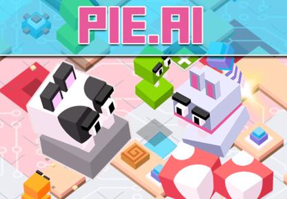 Игра Pie.ai
