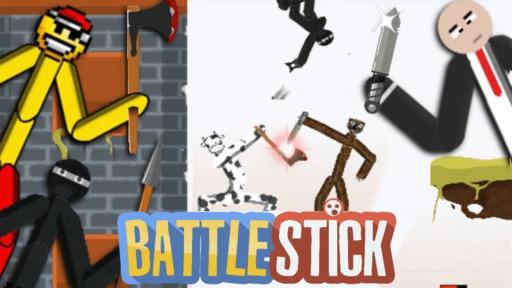 Игра Battlestick.net