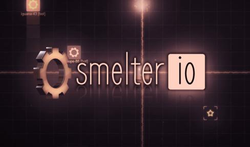 Игра Smelter.io