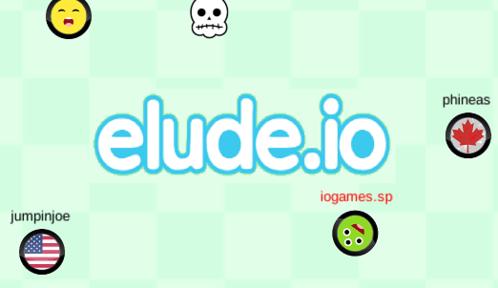 Игра Elude.io