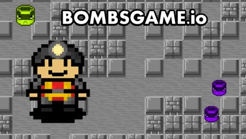 Игра Bombsgame.io