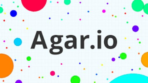 Игра Agar.io