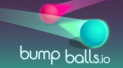 Игра Bumpballs.io