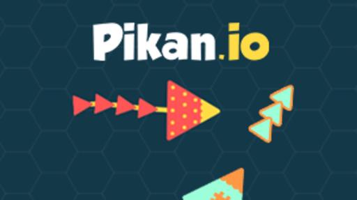 Игра Pikan.io