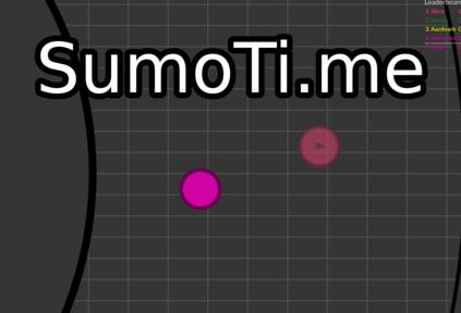 Игра SumoTi.me