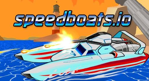 Игра Speedboats.io