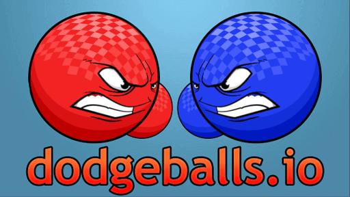Игра Dodgeballs.io