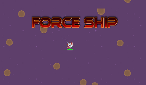 Игра Force Ship