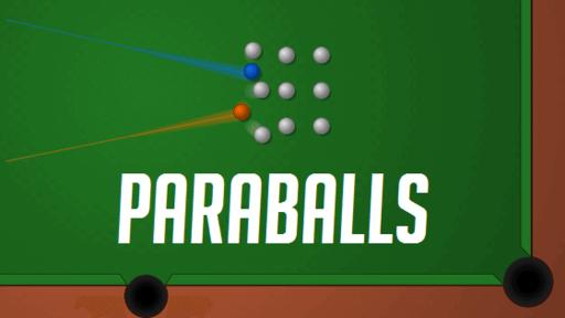 Игра Paraballs.com