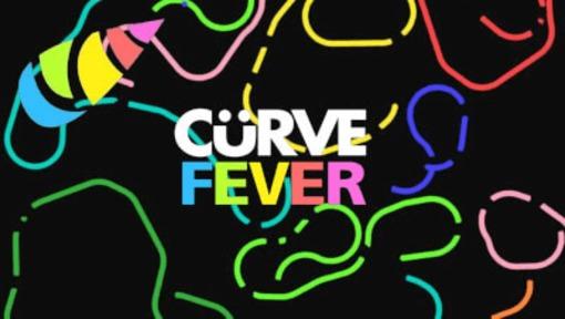 Игра Curvefever.io