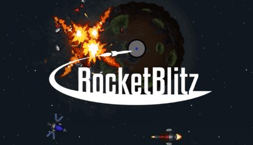 Игра Rocketblitz.com
