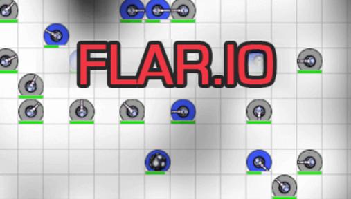 Игра Flar.io