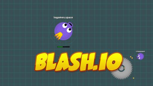 Игра Blash.io