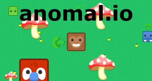 Игра Anomal.io