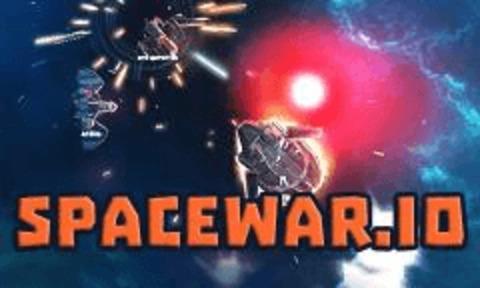 Игра Spacewar.io