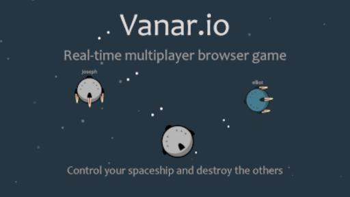 Игра Vanar.io