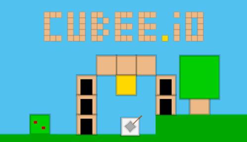 Игра Cubee.io