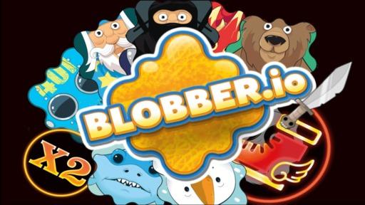 Игра Blobber.io