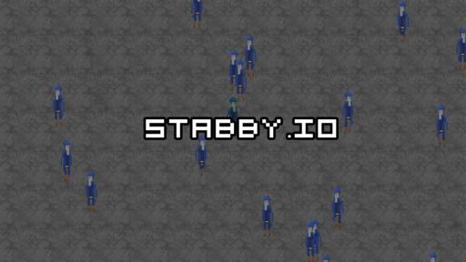 Игра Stabby.io