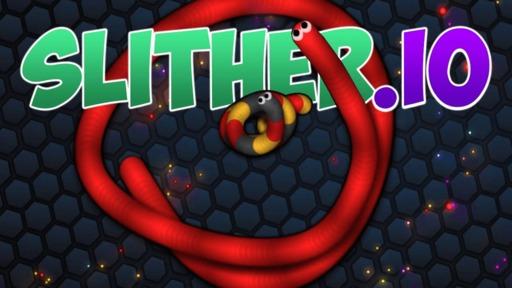 Игра Slither.io