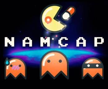 Игра Namcap