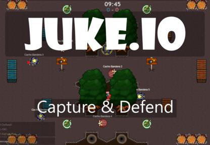 Игра Jukegame.io