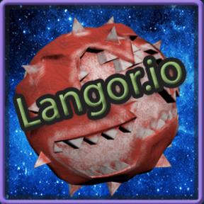 Игра Langor.io