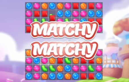 Игра MatchyMatchy.io