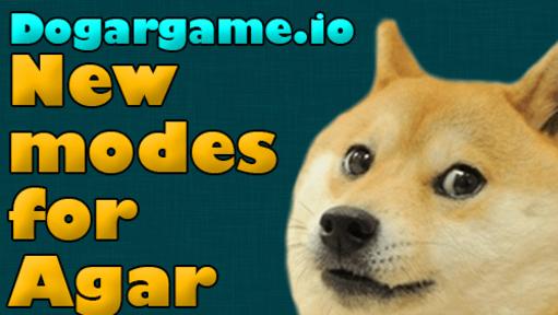Игра Dogargame.io