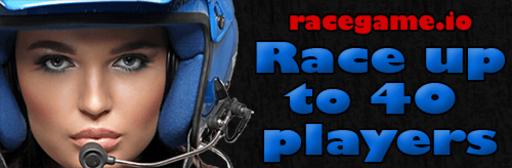 Игра Racegame.io
