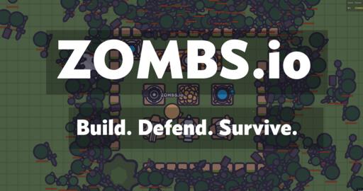 Игра ZOMBS.io