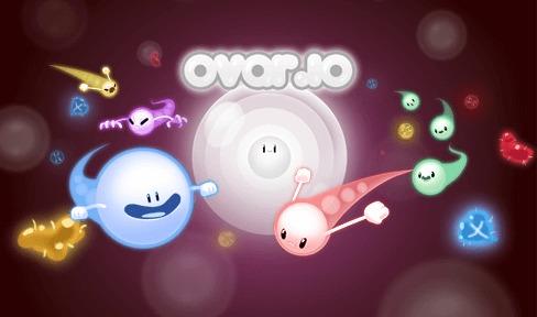Игра Ovar.io
