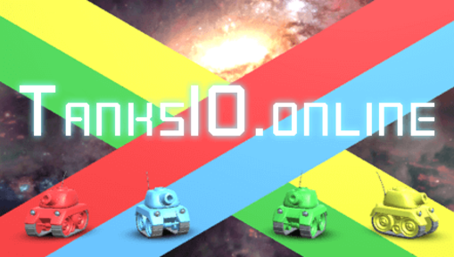 Игра TanksIO.online