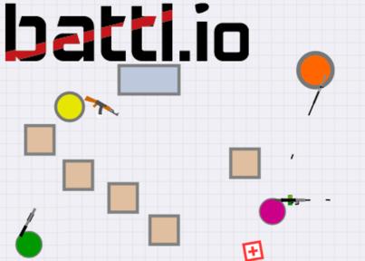 Игра Battl.io