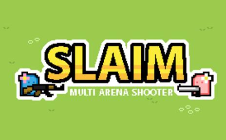 Игра Slaim.io