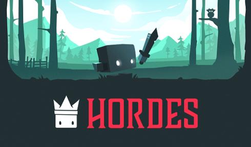 Игра Hordes.io