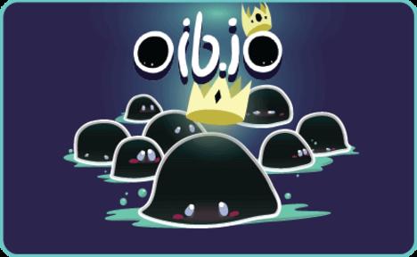Игра Oib.io