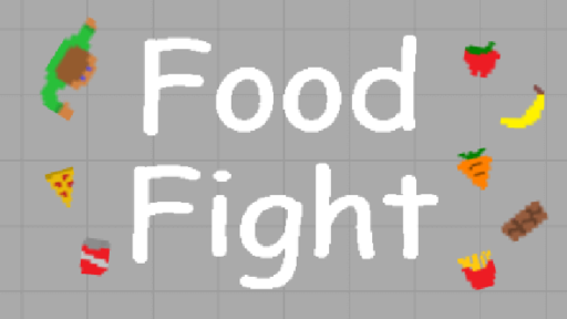Игра FoodFight.ga