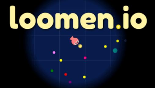 Игра Loomen.io