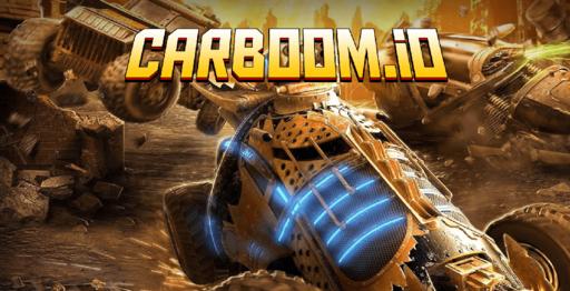 Игра Carboom.io